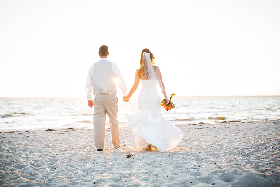 Sea Crest beach Hotel Wedding