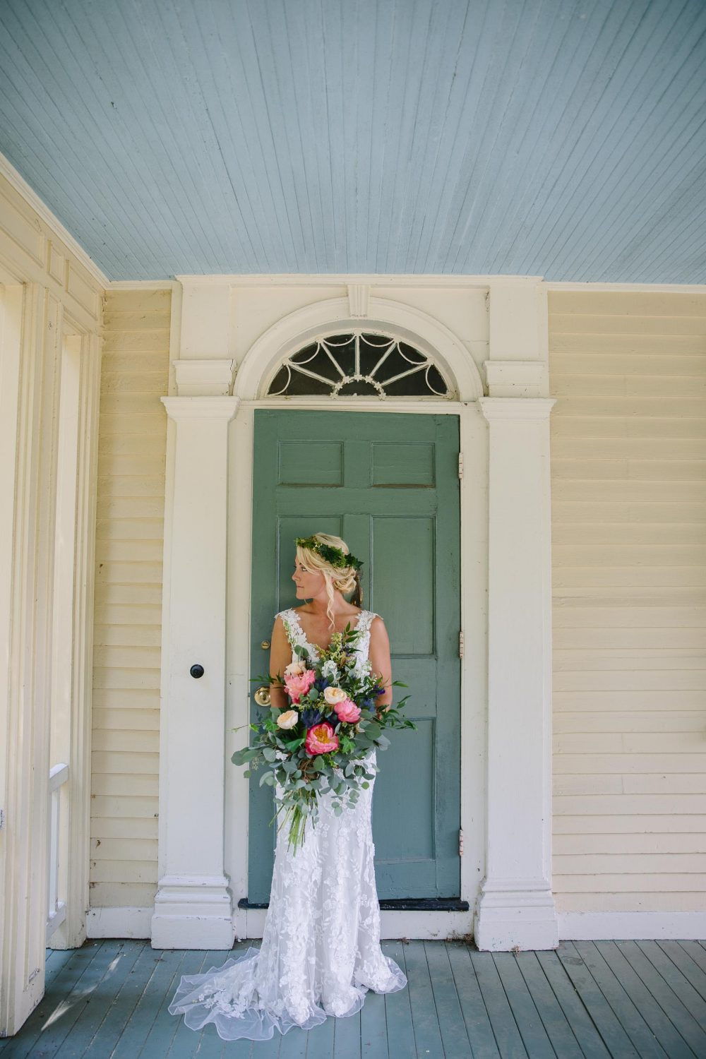 012-boho-floral-crown-historic-mansion-wedding