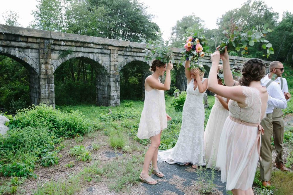 047-boho-floral-crown-historic-mansion-wedding