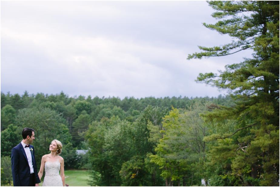 bethel inn maine wedding photographer gold course