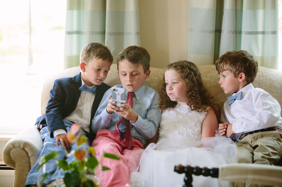chatham bars inn wedding kids
