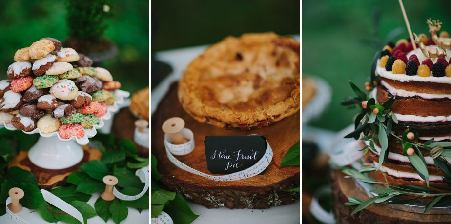 creative pie and cake brookwood garden NY