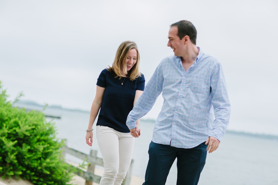 natural couples portraits in south boston
