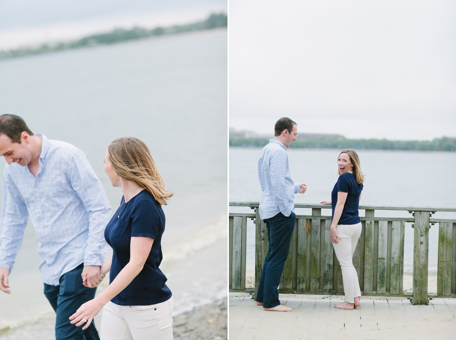 south boston engagement photos