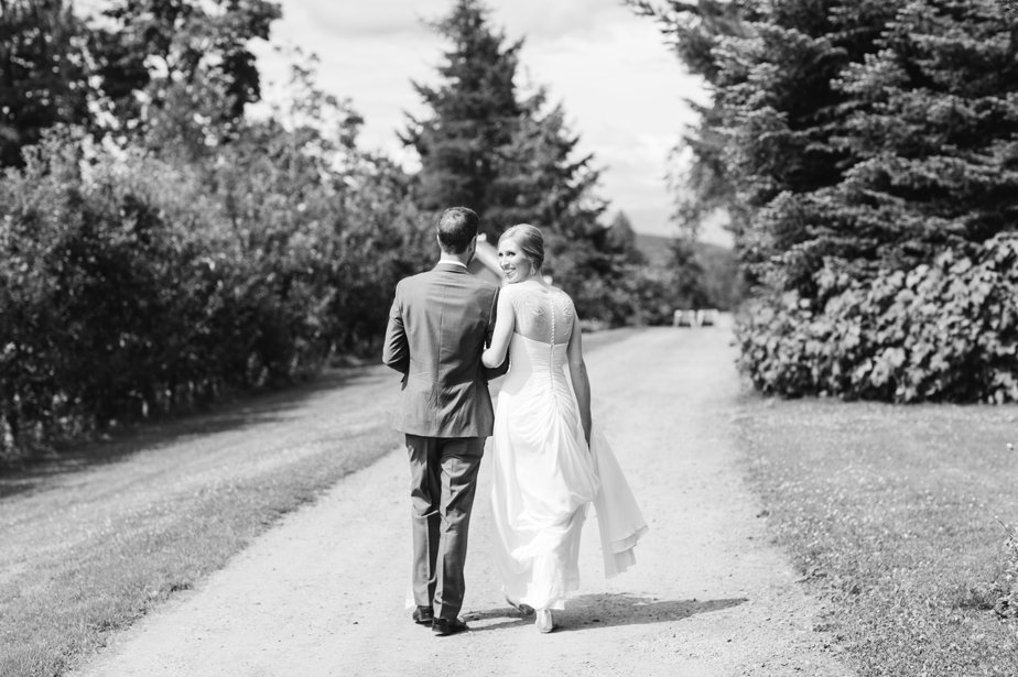 mt hood organic farm oregon wedding