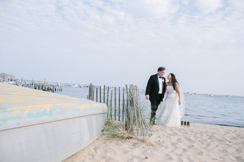 pilgrim monument wedding provincetown Ptown
