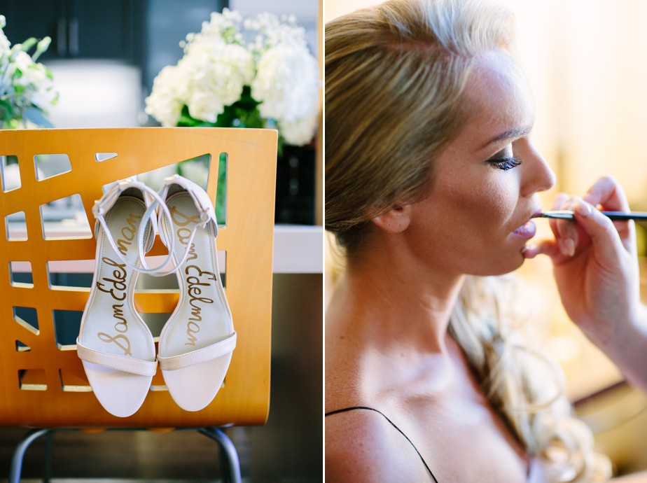 boston hotel residence inn seaport wedding