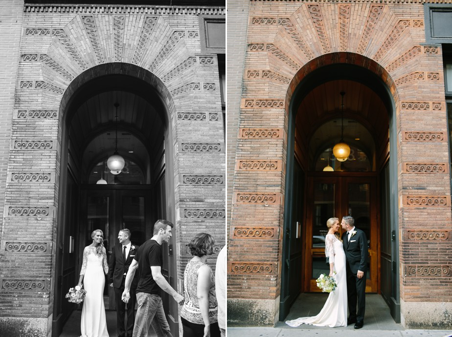 downtown boston wedding photographer