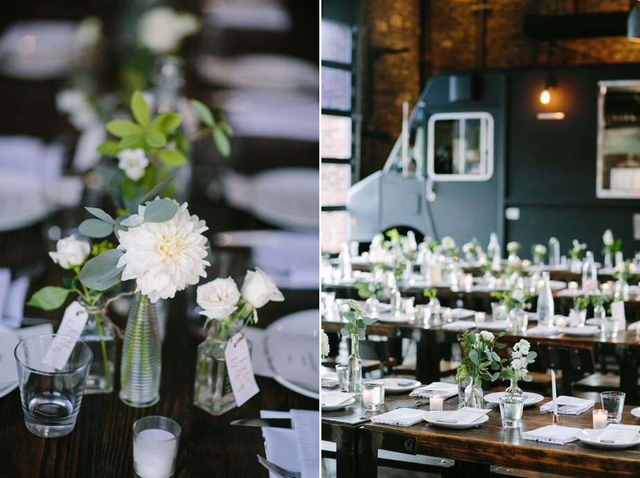 coppersmith boston wedding reception