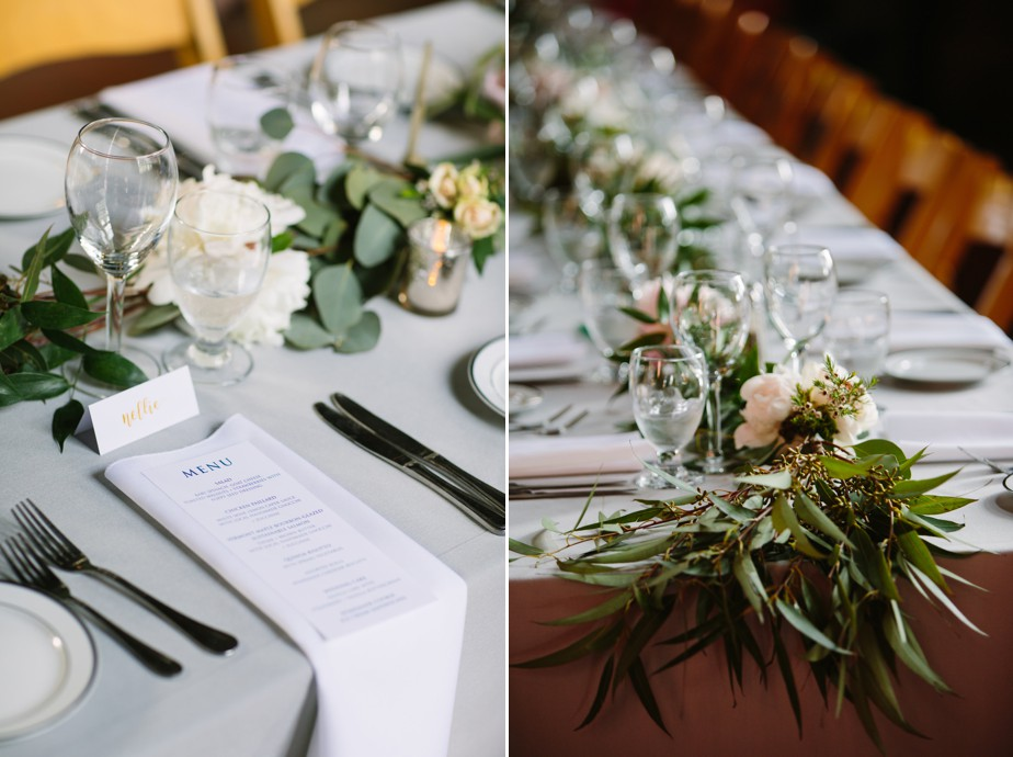 romantic details in a rustic space waterworks museum wedding brookline, MA