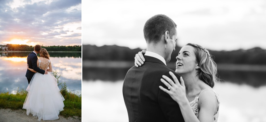 natural candid wedding portraits waterworks museum wedding brookline, MA