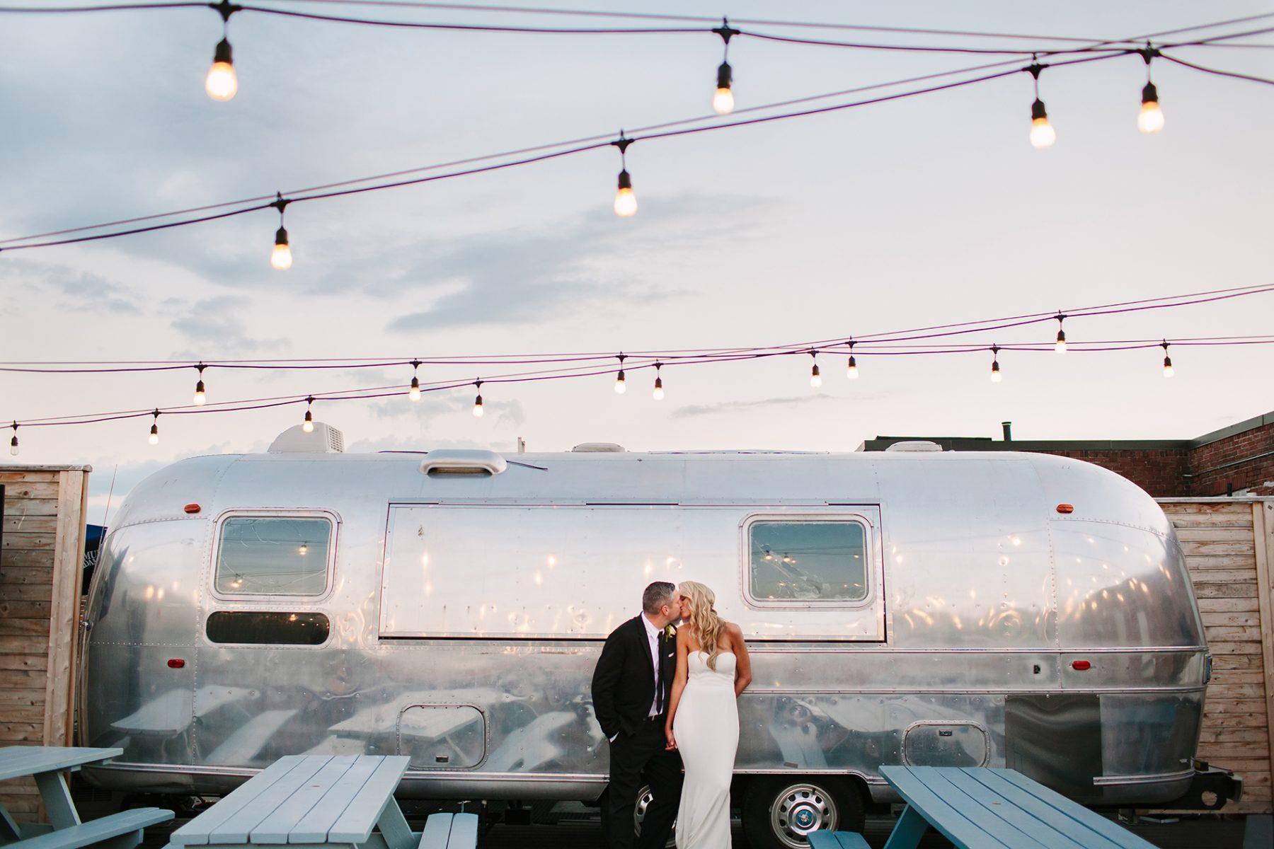 creative authentic boston wedding photographer at coppersmith wedding
